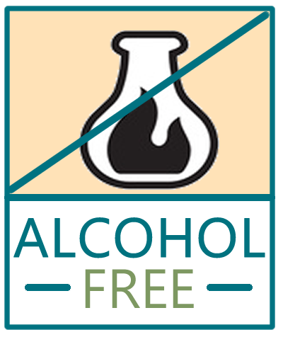 Alcohol Free Products
