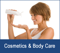 Cosmetics & Body Care